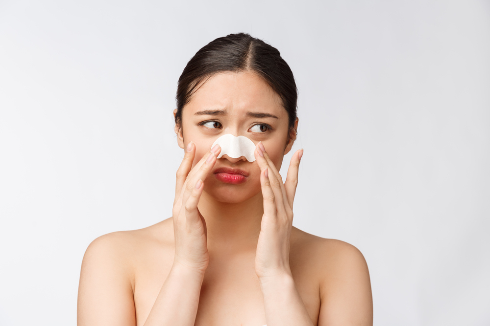 Acne Treatment for Asian Teens