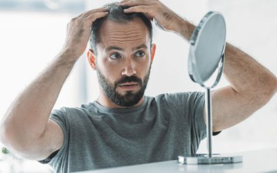 A Quick Guide On Hair Loss & How To Beat It