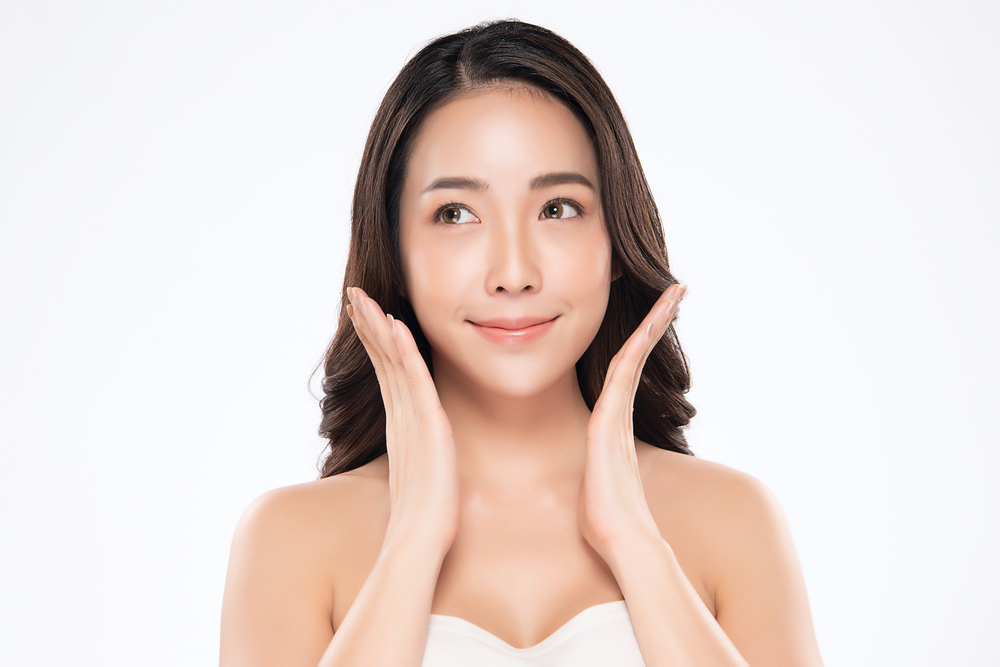 Looking Young Asian Wome in 30s and 40s