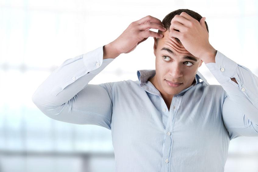 Managing Hair loss - Medications