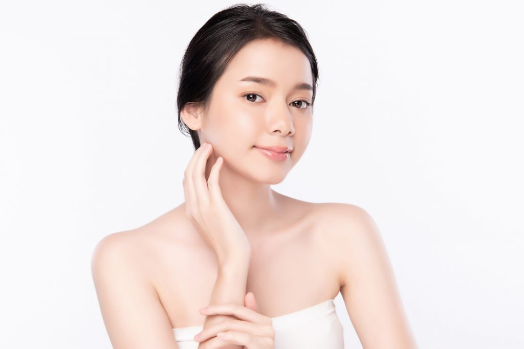 Chemical Peel Treatment for Asian Women - Dr Tyng Tan