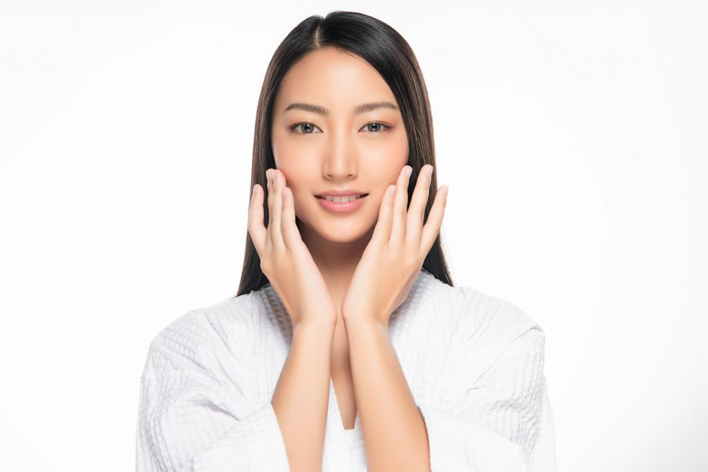 Dermal Fillers for Asian Women by Dr Tyng Tan in Singapore
