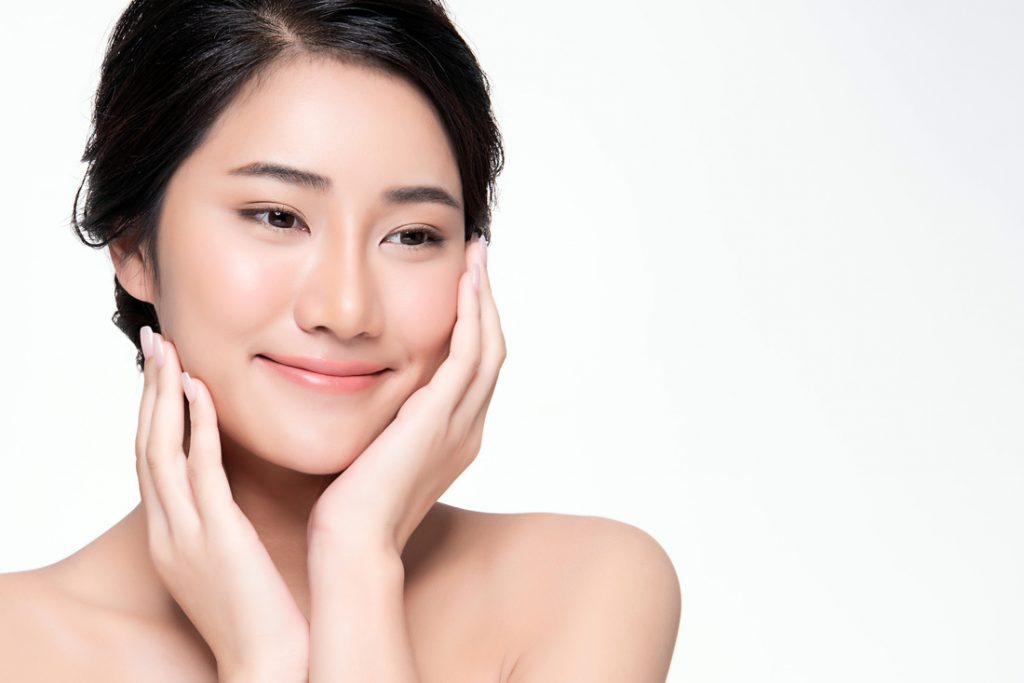 Medical Facials for Asian Women - Dr Tyng Tan
