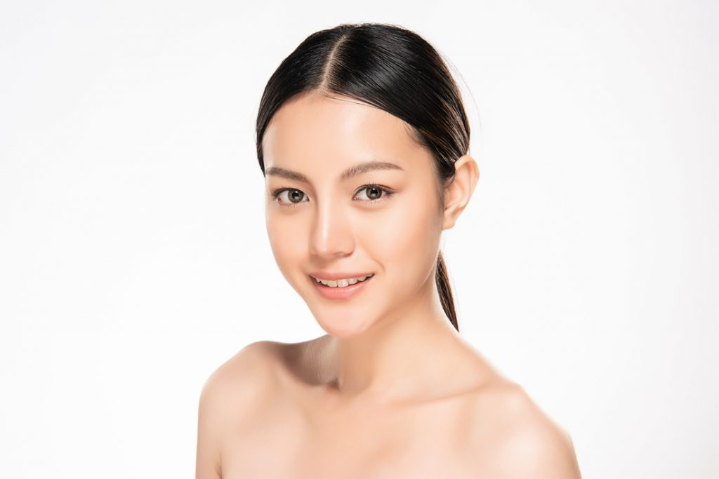 Pigmentation Treatment for Asian Women by Dr Tyng Tan