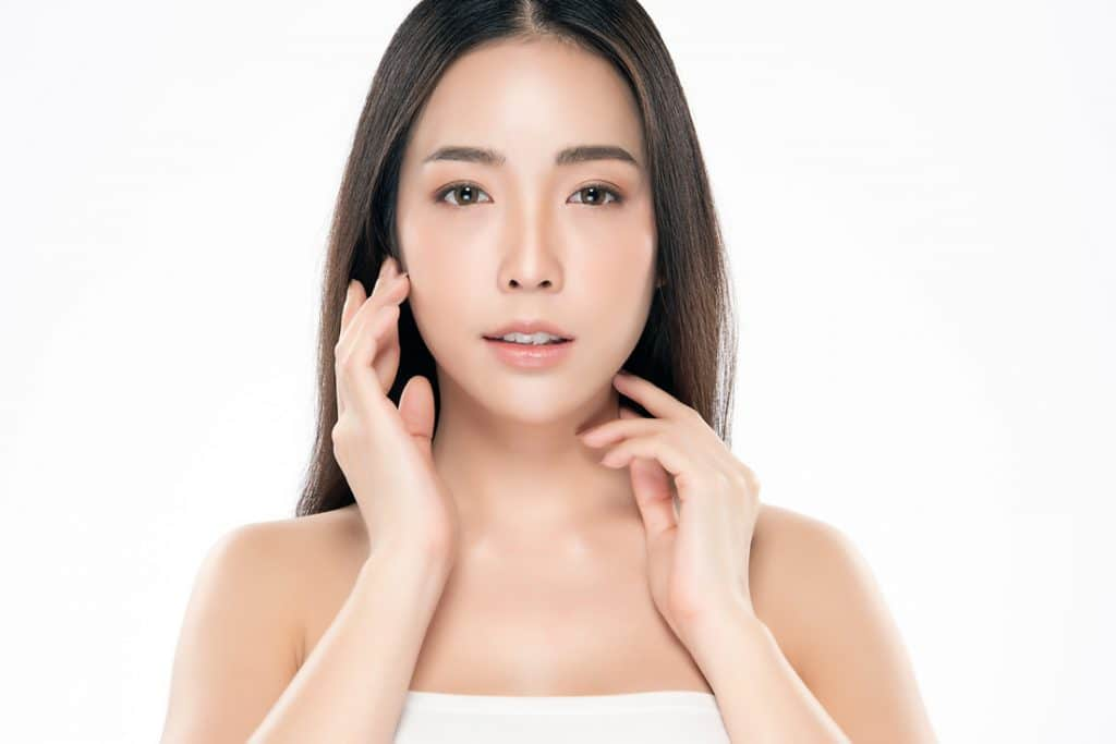 Rejuran Anti-Aging Treatment for Asian Women