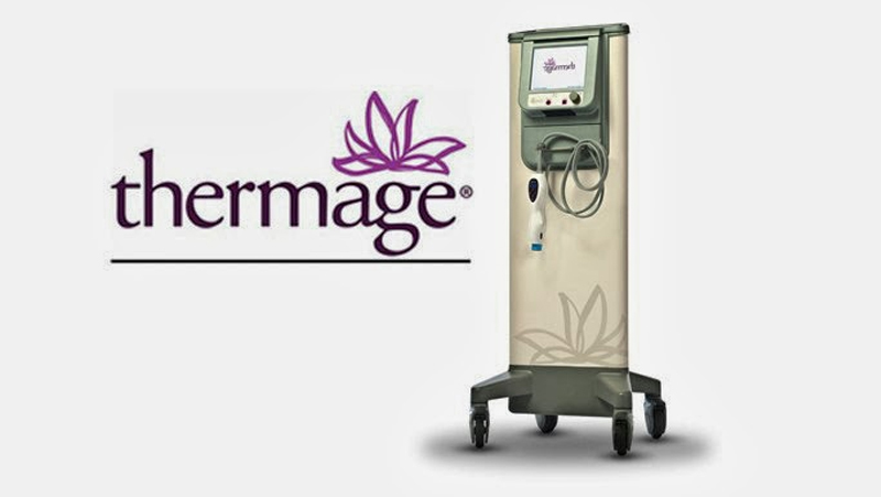 Thermage Machine